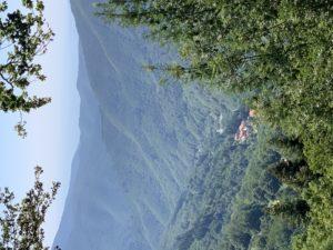 La valle e Orsigna