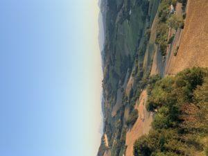 le colline delle Marche