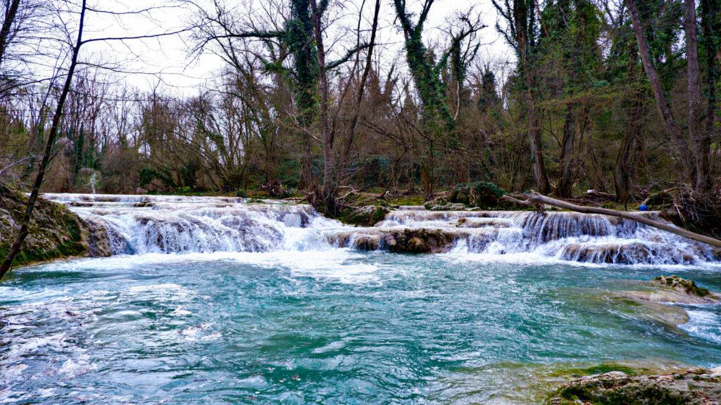 Parco fluviale D'Elsa