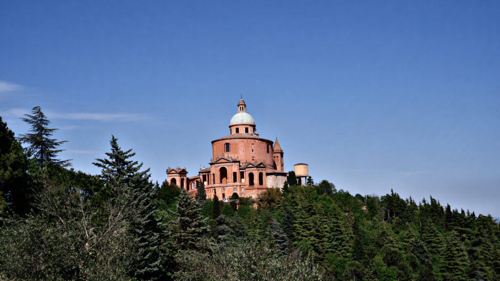 Santuario San Luca