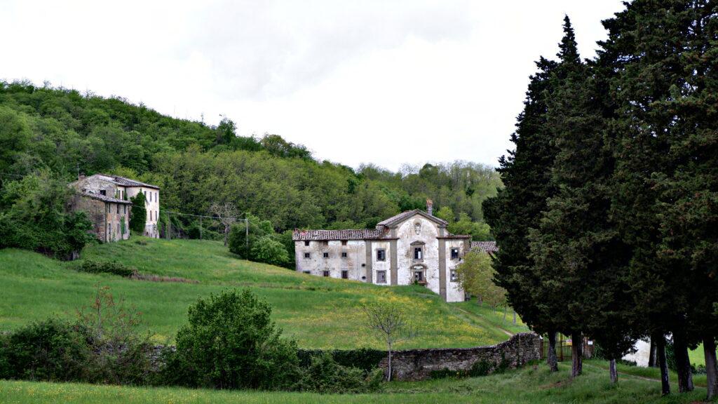 Badia Buonsollazzo