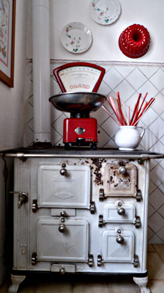 cucina casa Bartolacci