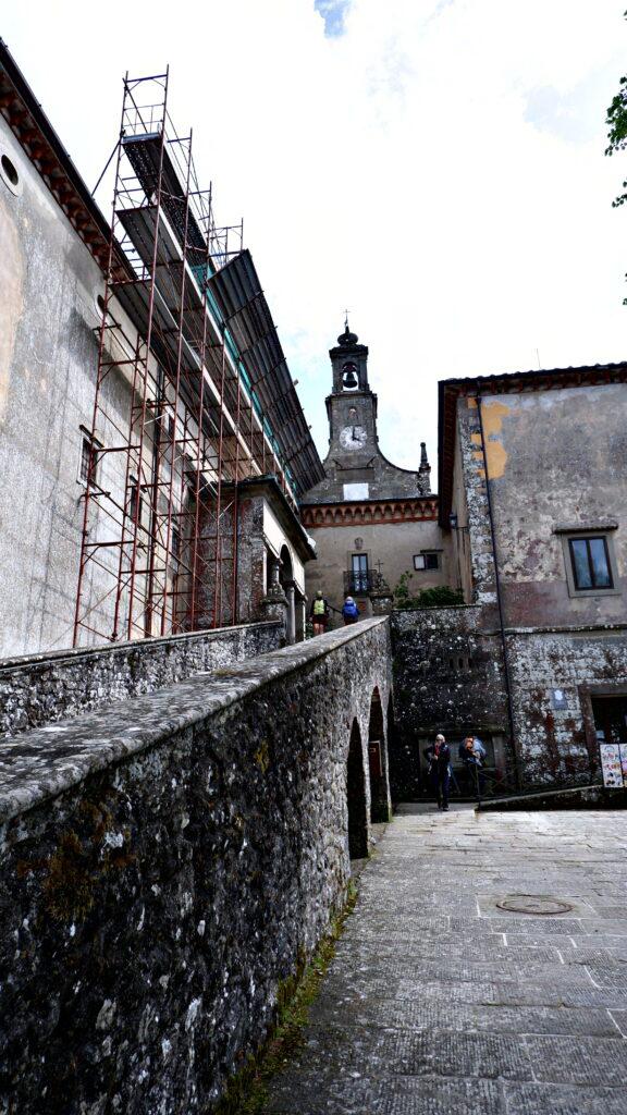 Convento di Monte Senario