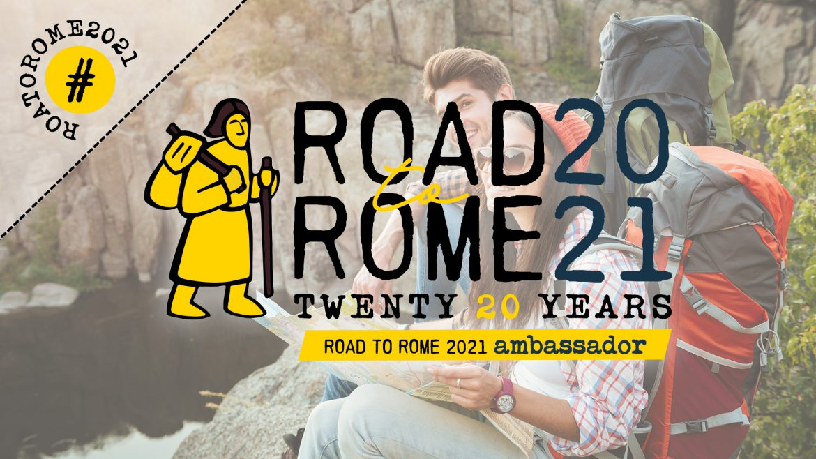 Road to Rome 2021
